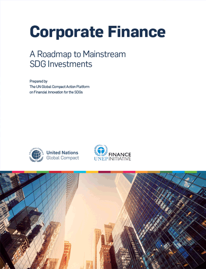 Corporate Finance Report