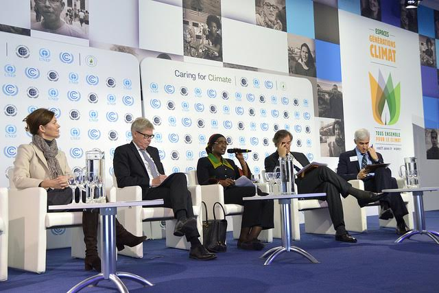 Take Steps To Support The Global Climate Agreement Un Global Compact