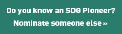 UN Global Compact comienza la búsqueda de jóvenes Pioneros de los ODS