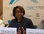 Vanessa Erogbogbo