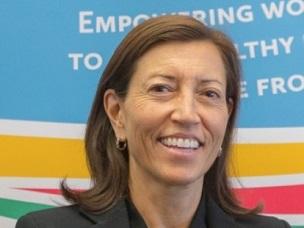 Ambassador Pamela K. Hamamoto