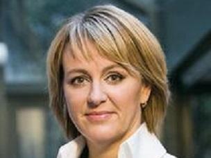 Hanna Birna Kristjánsdóttir