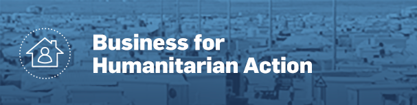 Business for Humanitarian Action and Peace