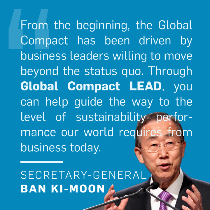 LEAD Ban Ki-Moon quote