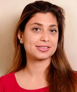 Alexandra Tarazi