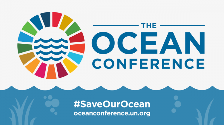 Ocean Conference 2020 Lisbon, Portugal