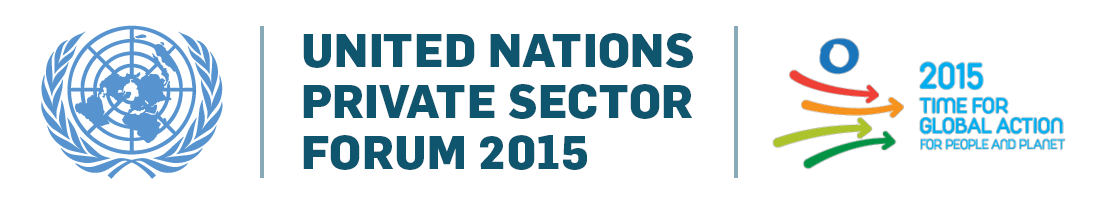 United Nations Private Sector Forum 2015 | UN Global Compact