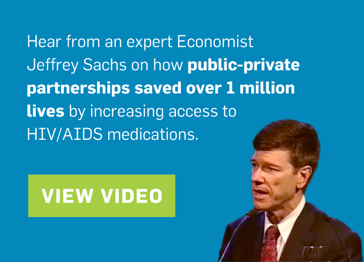 Jeffrey Sachs Speech