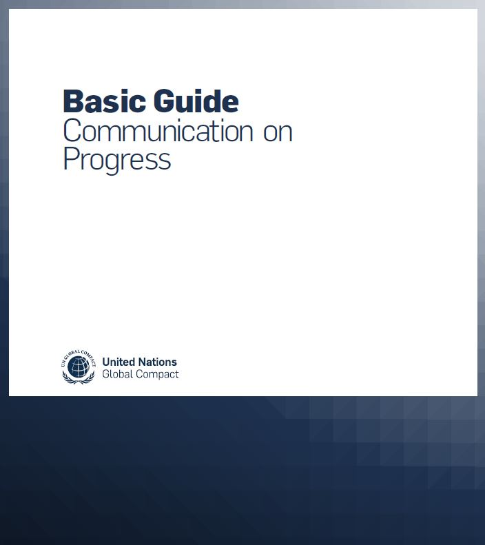Basic Guide to the Communication on Progress